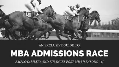 Seasoning MBA Application @ US – Part 4 – Employability and Finance Post MBA