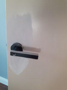 Smart Doorlock Kokula Krishna Hari