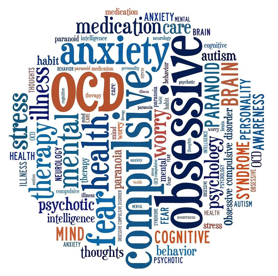 OCD or Obsessive Compulsive Disorder in Kokula Krishna Hari K